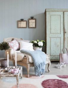 Colour Inspiration/Pastel