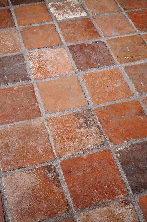 Tegels verven met Carte Colori vloerverf