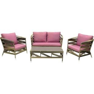 Lounge set Ibiza Style di-alma.com