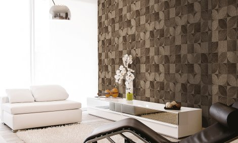Arte Wallcovering Skin by di-alma.com