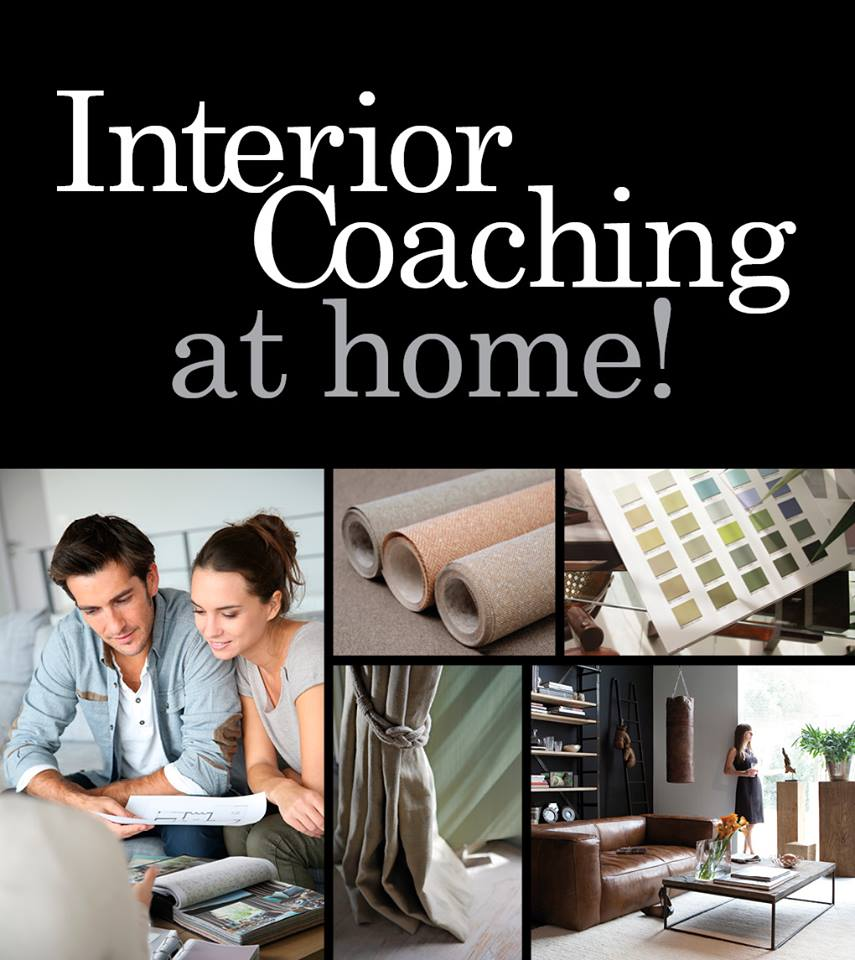 Interior Coaching at Home