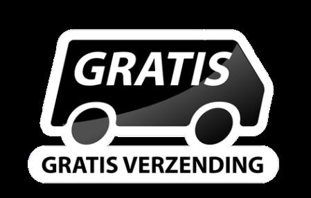 Gratis Verzending bij krijtverfonline.nl