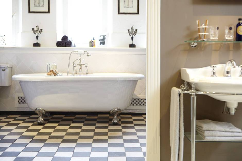 Windsor Bathrooms