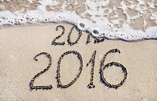 Een Fantastisch mooi 2016