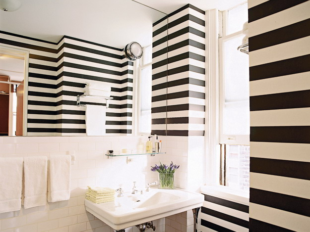 ralph-lauren-black-and-white-wall-stripes1