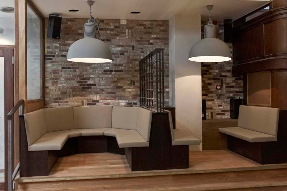 restaurant de Boterhal Breda
